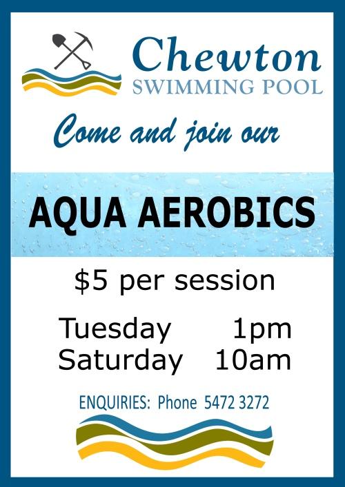 AquaAerobics