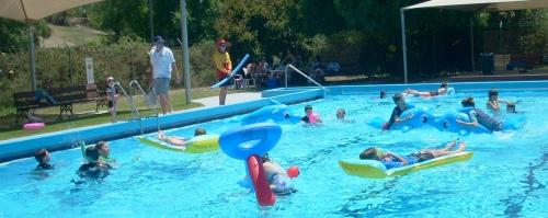 Pool Opening 051